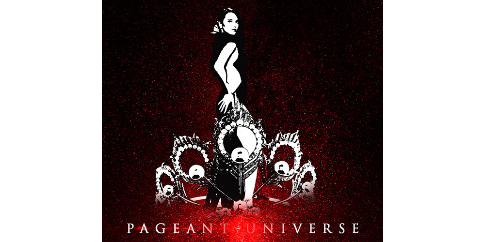 Pageant universe logo