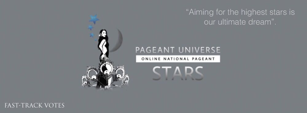 Pageant universe stars %28fast track votes%29 banner